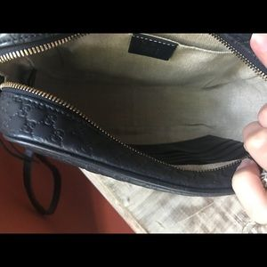 Gucci Bags - Gucci Microguccissima Leather Disco Bag